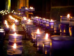 prayercandles